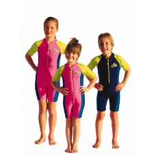 SwimEEZY Sunsuit - Girls - Summer 2017 Promo