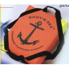 BUOY-&-SEA Emergency Flotation Cushion