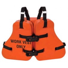 BOPPA Working Type Life Jacket