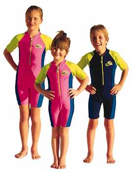 Kid's Sunsuits